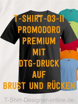 T-Shirt-02-II-Promodoro-Premium-DTG-Druck-Brust-und-Rücken
