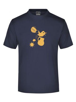 finkenkrug-corona-shirt-basic-t-men-navy-orange