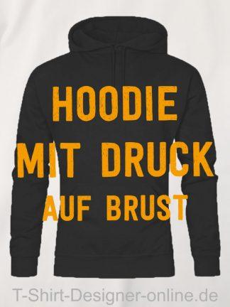 T-Shirt-Designer-Online-Shirts-mit-Siebdrucktransfer-Hoodies-Brust