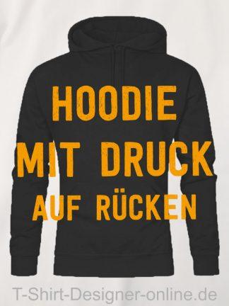 T-Shirt-Designer-Online-Shirts-mit-Siebdrucktransfer-Hoodies-Rücken