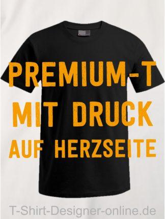 T-Shirt-Designer-Online-Shirts-mit-Siebdrucktransfer-Premium-T-Herzseite